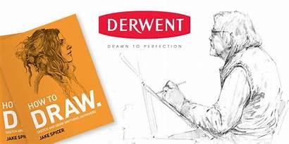 Spicer Jake Drawing Start Derwent Journey Sketching
