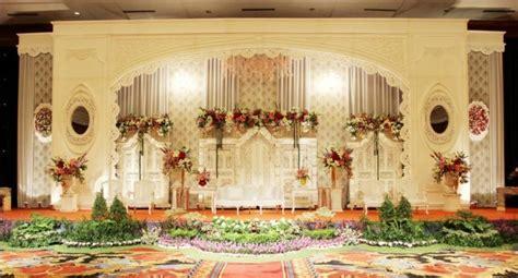 serbi menikah tips memilih vendor dekorasi pernikahan