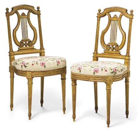 paire de chaises d epoque napoleon iii seconde moitie du xixeme siecle christie s