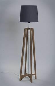 Curlew, Floor, Lamp