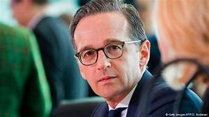 Heiko Maas: Who is Germany′s new foreign minister ...