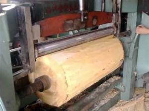 Plywood Factory www evoply eu Film faced Birch - YouTube