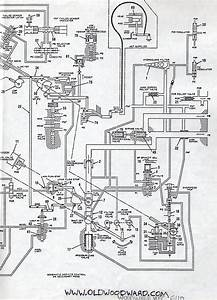 Woodward Governor Company U0026 39 S Control System Schematic For The General Electric F110 Series Jet