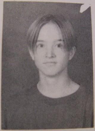 aaron paul high school fuck yeah aaron paul high school yearbook picture of