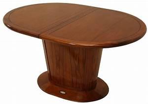 table a manger avec allonges douze personnes 250 cm With meuble 110 mayotte