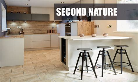 Supply Only Kitchens, Second Nature Kitchens