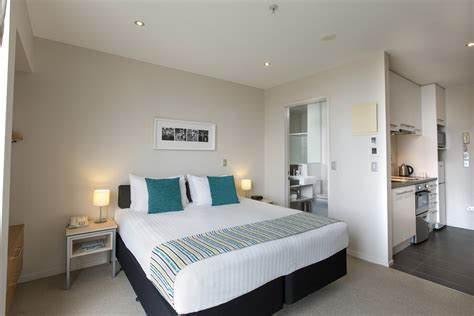 auckland serviced apartments quest carlaw park apartment