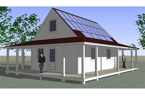 affordable net  energy kit homes hit  market