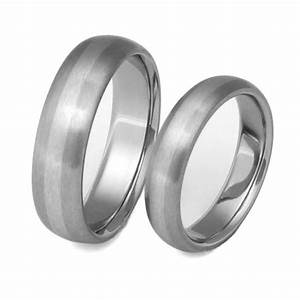 matching titanium platinum wedding band set stp3 With matching platinum wedding rings