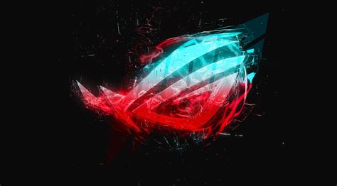 Rog Animated Wallpaper - wallpapers rog republic of gamers global