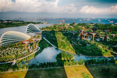 Botanischer Garten Singapur by Singapur Stefan Schramm Fotografie