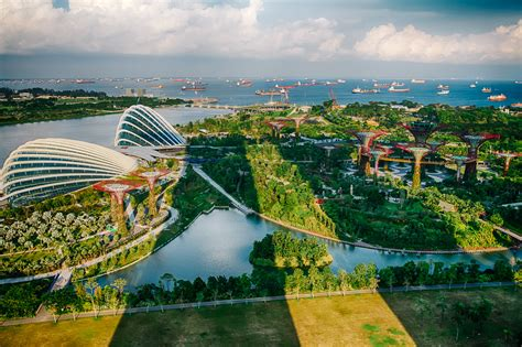 Singapur  Stefan Schramm Fotografie