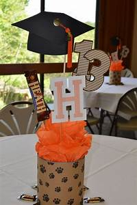 diy graduation table centerpieces Archives - PARTY