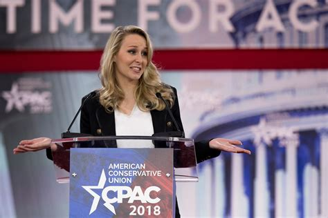 Marion Maréchal-Le Pen Sounded Like a French Trump at CPAC ...