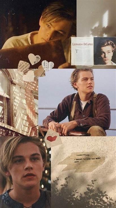 Dicaprio Leonardo 90s Aesthetic Young Movies Leo