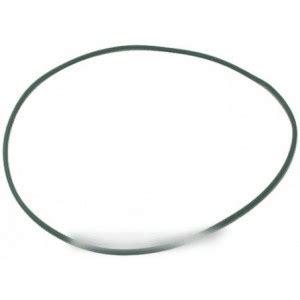 courroie ventilateur pour seche linge faure r 233 f 1526997 lavage s 232 che linge courroie