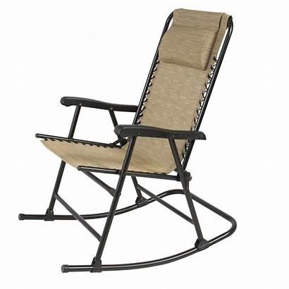 Rocking Chairs Outdoor Chair Folding Patio Walmart