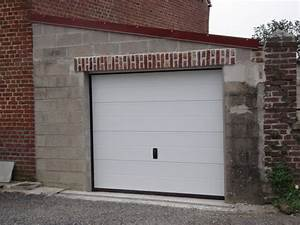 Isolant pour porte de garage sectionnelle 37104 garage idees for Isolant porte de garage brico depot