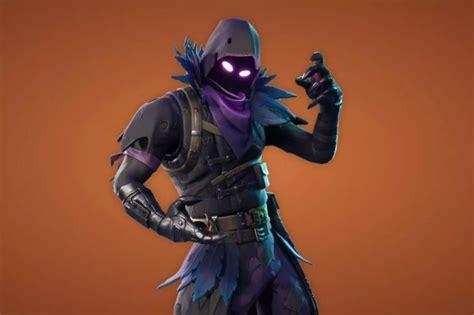 brand  raven skin   popular   broke