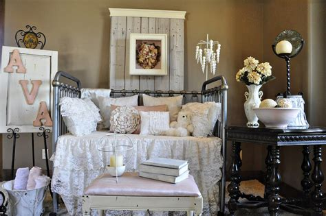 vintage shabby chic decorating ideas memorabledecor com