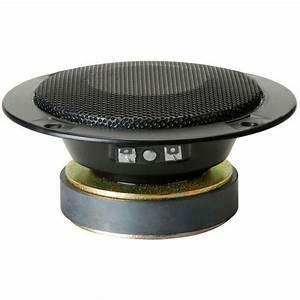 Midrange Speaker For Cerwin Vega Dx