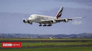 Emirates A380 from Dubai to NZ makes longest non-stop ...