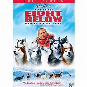 Eight Below | Disney Movies