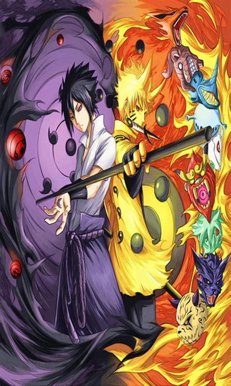 la classe sasuke naruto kyubi demon uchiwa sharin