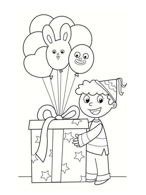 dessin a imprimer gratuit coloriage anniversaire 20 dessins 224 imprimer