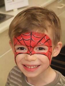 Maquillage Simple Enfant : les 25 meilleures id es de la cat gorie maquillage enfant sur pinterest peinture de visage ~ Melissatoandfro.com Idées de Décoration