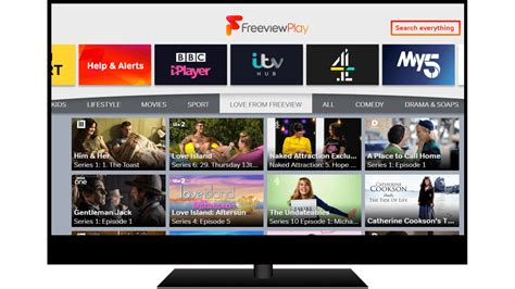 Seraphic unveils Sraf Freeview Play 2020 complaint ...