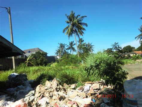 tanah dijual jual rumah veteran
