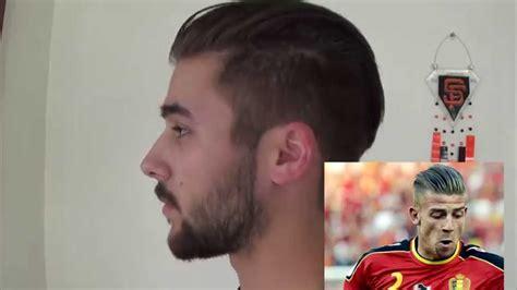 toby alderweireld hairstyle disconnected undercut