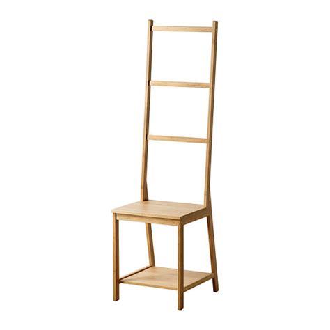 porte serviette bambou ikea r 197 grund chaise porte serviettes ikea