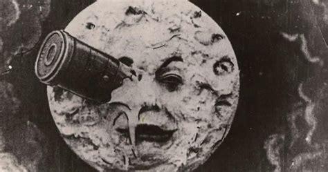 george melies el viaje ala luna tint 237 n lleg 243 a la luna antes que armstrong