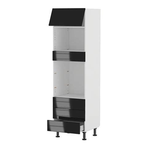 meuble cuisine pour four et micro onde meuble cuisine pour four et micro onde cuisine en image