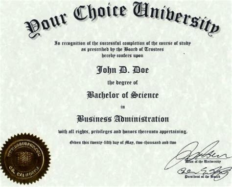 can you buy an accredited bachelor s degree updated