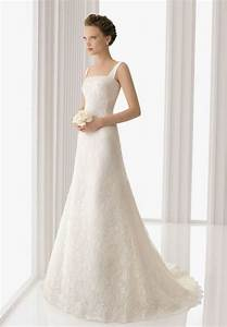Whiteazalea elegant dresses new trends in lace wedding for Elegant lace wedding dresses