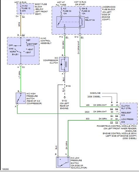 Gm A C Compressor Wiring Diagram by How To Hookup Factory Ac To 5 3 75 K10 Ls1tech