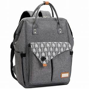Top 10 Best Diaper Bag For Twins  2020 Reviews  U0026 Buying Guide
