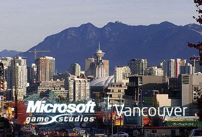 Noticias De Juegos Microsoft Studios Vancouver Cancela Proyectos Clave Y Lleva A Cabo Despidos