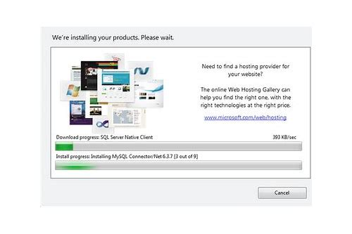 baixar servidor windows php 2008 r2 iis
