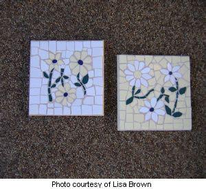 mosaic trivets