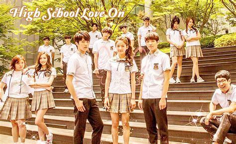 High School Love On Download