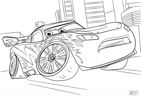 cars  coloring sheets coloring pages