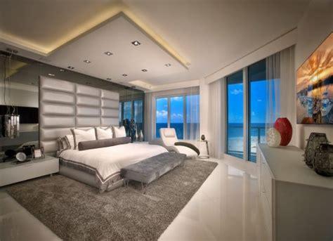 cool  calm high  bedroom design ideas  steven