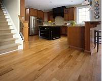nice kitchen wood tile Highly-customizable Tile Kitchen Floor Ideas   Design and Decorating Ideas for Your Home