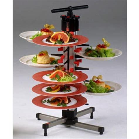 porte assiettes pour cuisine echelle porte assiettes de table 24 plats