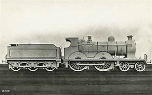 Locomotives Of The Glasgow  U0026 South Western Railway