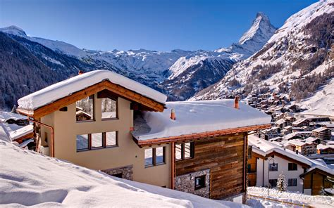 luxury ski chalet chalet grace zermatt switzerland switzerland firefly collection